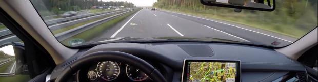 Zašto je većina brzinomjera gravirana od 220 do 260 km/h ?