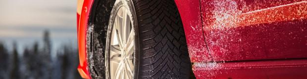 Zašto se i kod starijih automobila isplati uložiti u kvalitetnu gumu
